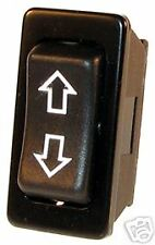 Electric Window Rocker Switch Aerial up Down Rectangle Car 12v Robinson K697