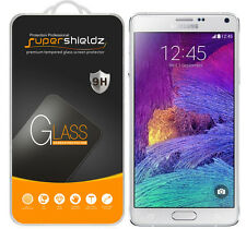 Supershieldz Tempered Glass Screen Protector Shield For Samsung Galaxy Note 4