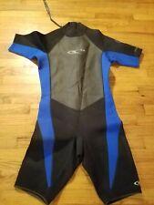 O'Neill Reactor 2 Shorty Wetsuit Mens Sz XL