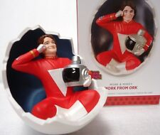 HALLMARK  ROBIN WILLIAMS as MORK FROM ORK  -MORK & MINDY- 2013 New in Box