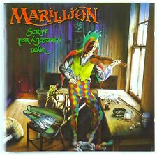 CD - Marillion - Script For A Jester's Tear - A4976