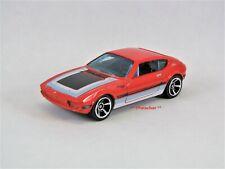 VW 1973 1974 1975 1976 Volkswagen SP2 Red 1/64 Scale  U