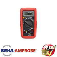 Beha AMPROBE am-500 FAI DA TE PRO DIGITAL MULTIMETER - (AM500, am-500-eur)