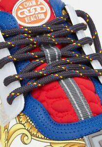 versace sneakers size 41
