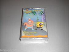 MC Neu & OVP - Originalhörspiel zur TV-Serie - SpongeBob - Folge 10