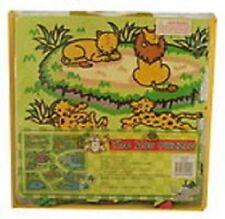 Zoo Preschool Activity Toys