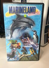Marineland Super Shows VHS