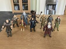 """5"""" Lord Of The Rings Figures"""