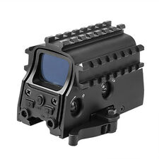 NcStar Armored 3 Rail Sighting System - Green Dot and Laser Sight - New