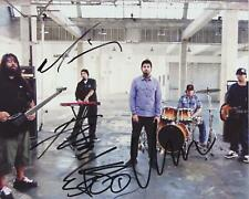 DEFTONES BAND REPRINT SIGNED 8X10 PHOTO AUTOGRAPHED PICTURE CHRISTMAS GIFT