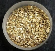 Gold Nuggets 22k plus.  2 Grams From Personal Collection Mix California - Alaska