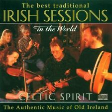 The Best Traditional Irish Sessions in the World.