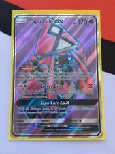 Pokemon Full Art Tapu Lele GX 137/145
