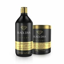 Kit Ybera Black Diva 500 ml + 500 g