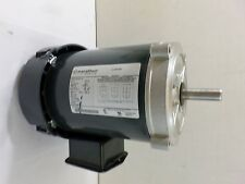 Used Marthon Electric 5K36PNB116A AC Motor 3/4 HP 60HZ 3PH
