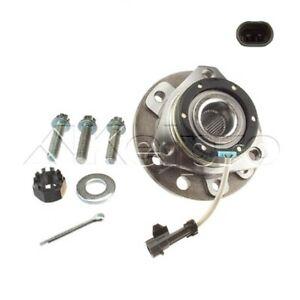 Kelpro Wheel Bearing Hub KHA4069 fits Holden Astra 1.8 i (TS), 2.0 i Turbo (T...