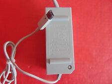AC Power Adapter Supply NINTENDO Wii RVL-002 For Video Game Console