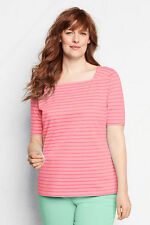 479aa255271408 Striped Lands  End Tops   Blouses for Women for sale