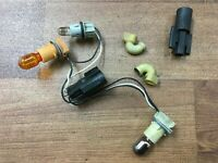 Vauxhall Adam 1.2 2013 Driver Side RH rear light bulb holder parts