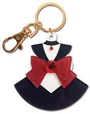 *NEW* Sailor Moon: Sailor Pluto Costume Acrylic Key Chain by GE Animation