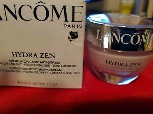 Lancome Hydra Zen Anti Stress Moisturizing Cream, 1.7 oz