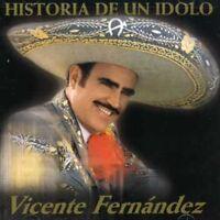 Vicente Fern ndez - Historia de Un Idolo 1 [New CD] Deluxe Edition, Special Edit