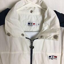 Vtg Valentino Coupeau Men s Small Jacket Paris Fashion Designer Color Block  90s 04d71900e