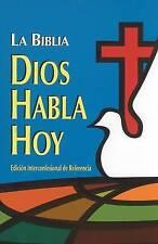 USED (GD) La Biblia: Dios Habla Hoy edicion Interconfessional de Referencia (Spa