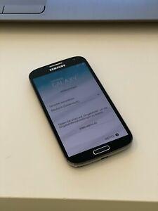Samsung  Galaxy S4 GT-I9505 - 16GB - (Ohne Simlock) Smartphone