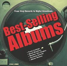 Best-Selling Albums : From Vinyl Records to Digital Downloads by Dan Auty...
