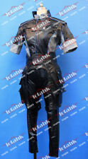 Mass Effect 3 Male Uniform  Cosplay Costume Custom Made  < Lotahk >