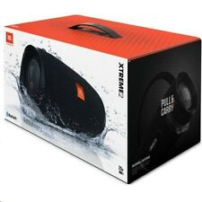 JBL Xtreme 2 Waterproof portable Bluetooth speaker - Black