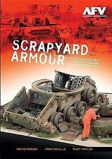 Scrapyard Armour: Scenes from a Russian Armour Scrapyard by Mark Neville,...