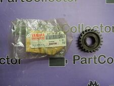NEW YAMAHA DT200 DT 200 6TH PINION GEAR 37F-17161-01 1986 - 1991