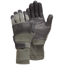 Camelbak Max Grip NT Tactical Fire Retardant Gloves, Sage Green