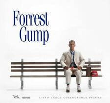 DJ Custom Forrest Gump 1/6 Scale Figure Tom Hanks Selten  - NEU -