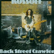 Paul Kossoff - Back Street Crawler [New CD]