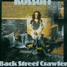 Paul Kossoff - Back Street Crawler [New CD]