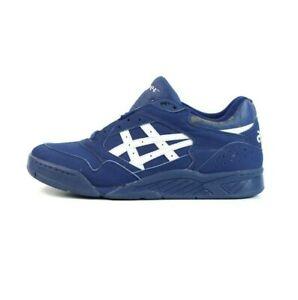 NOS 1995 90s ASICS Tiger Low vintage kicks sneakers bball deadstock OG 10 11US