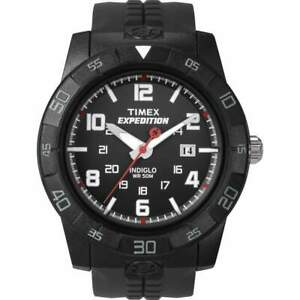 Timex Expedition Rugged Core Analog Field Watch #T49831