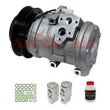 97367 Auto A/C AC Compressor Kit Fits 2000-2001 Mazda MPV 2.5L Engine