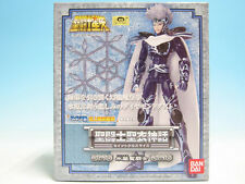 [From Japan]Saint Seiya Myth Cloth Crystal Saint (Crystal Cloth) Bandai
