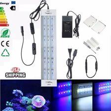 Chihiros Aquarium Fish Peces A301 18W 5730 LED 30Cm Tank RGB Light Bar Acuarios