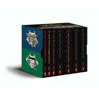 NEW Harry Potter Books 1-7 Special Edition Boxed Set (Free Shipping)