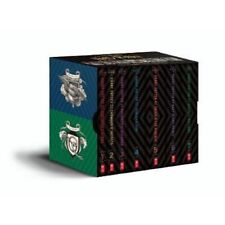 Harry Potter Books 1-7 Special Edition Boxed Set by Brian Selznick