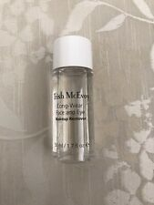 "BN "" TRISH MCEVOY "" LONG WEAR FACE & EYE MAKEUP REMOVER, 50 ML - TRAVEL SIZE !!"
