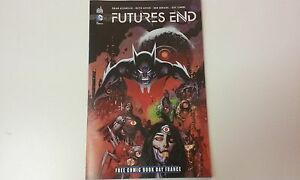 DC,urban,fcbd,futures end, neuf,mai 2015