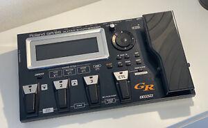 ROLAND GR-55 (Gitarre Synthesizer) Fast Wie Neu! Nur 3mal auf der Bühne benutzt