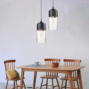 Kitchen Pendant Light Glass Lamp Pendant Lighting Bedroom Modern Ceiling Lights