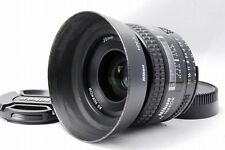 """""""Near Mint ! """" Nikon Ai NIKKOR 35mm f2  D w/ Nikon Hood HN-3  #EL-612"""